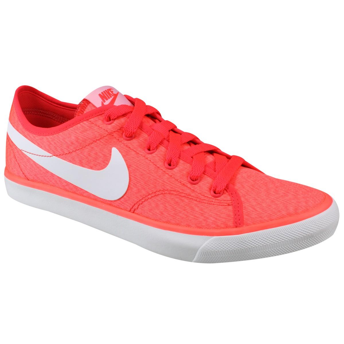 488ed4a775 Tênis Nike Primo Court Txt 820202-618 Laranja