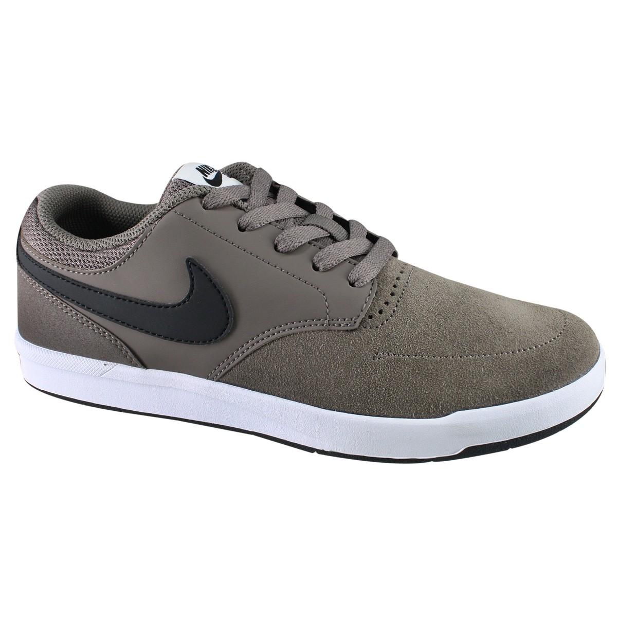 5b348401970 Tenis Nike SB Fokus 749477 201 - Bege - Calçados Online Sandálias ...