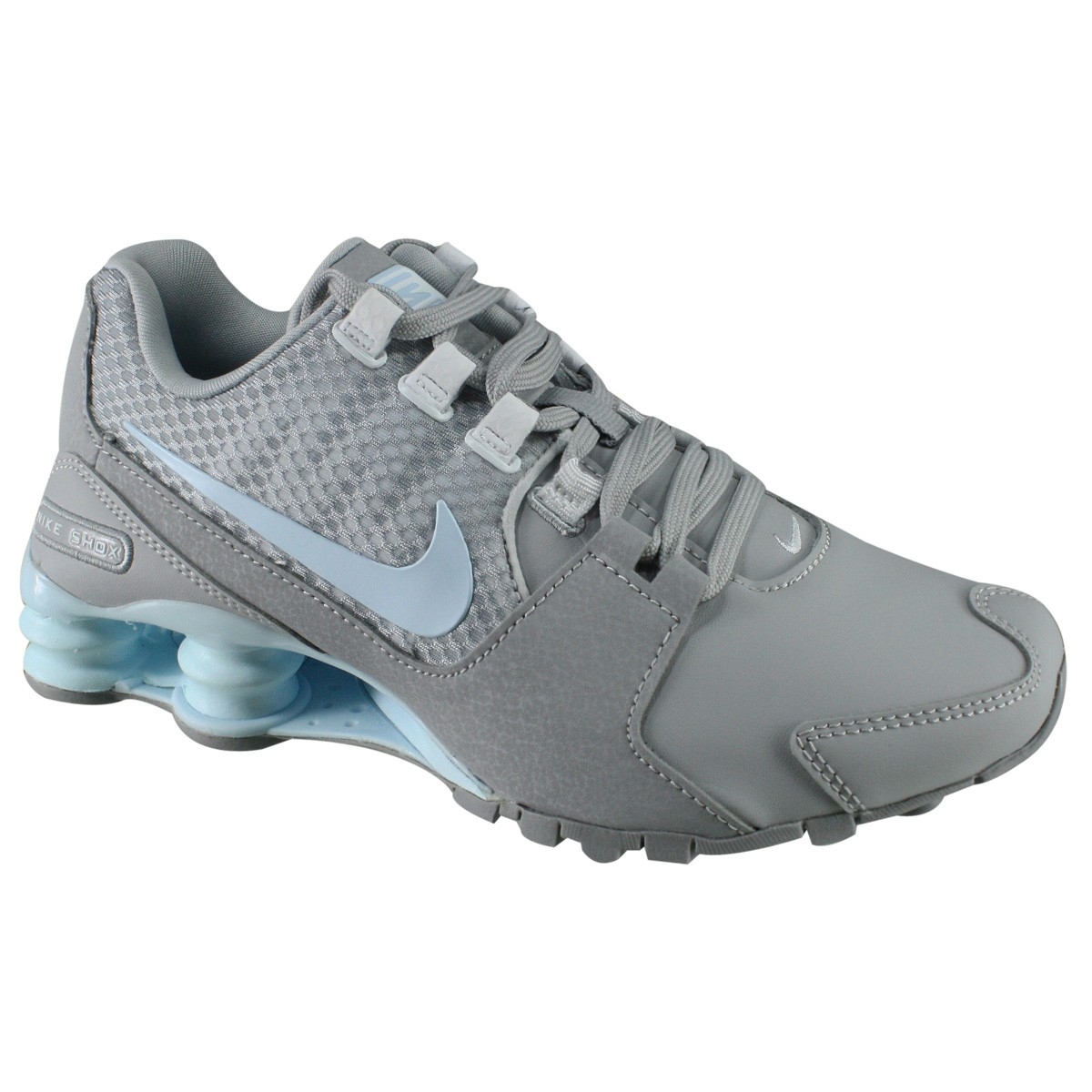 first rate b4aaa ea201 ... cheap tênis nike shox w avenue se feminino 1dc0b 9023d ...